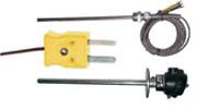Thermocouple, Heater & RTD Sensor