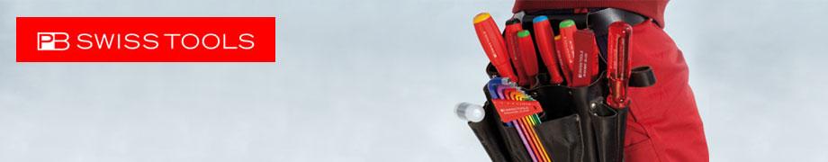 PB Swiss Tools / PB Baumann Tools